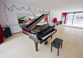 快樂鋼琴藝術中心