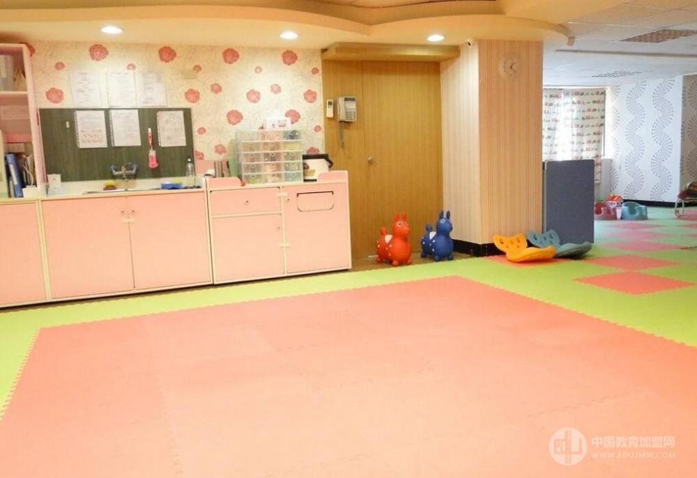 汇美国际托婴中心加盟