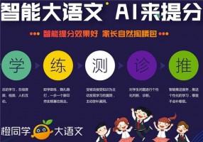 投资橙同学AI大语文加盟店回报大,能够轻松稳定盈利