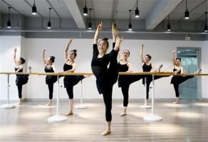 深圳舞蹈培训基地