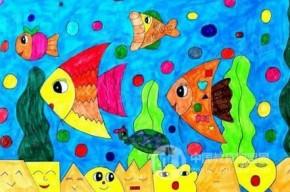 如何让自己的儿童美术机构脱颖而出?