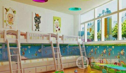 海贝幼儿园加盟