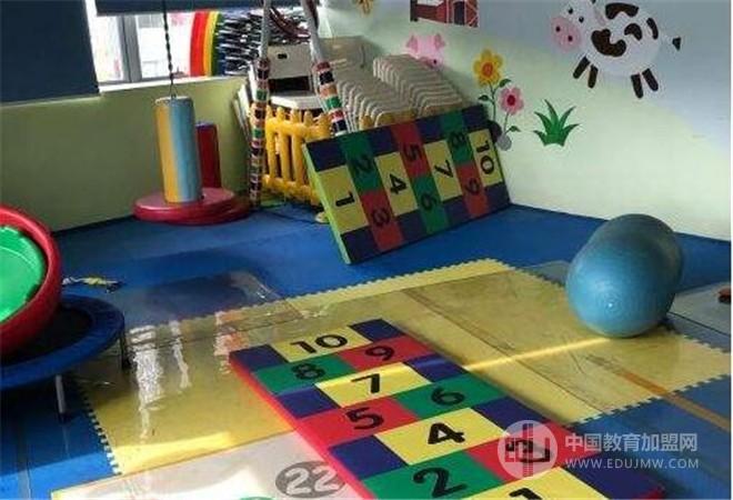 益樂寶兒童發展中心加盟