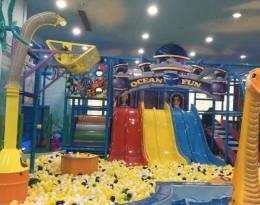 奇乐儿儿童乐园