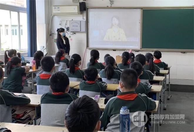 政通教育加盟