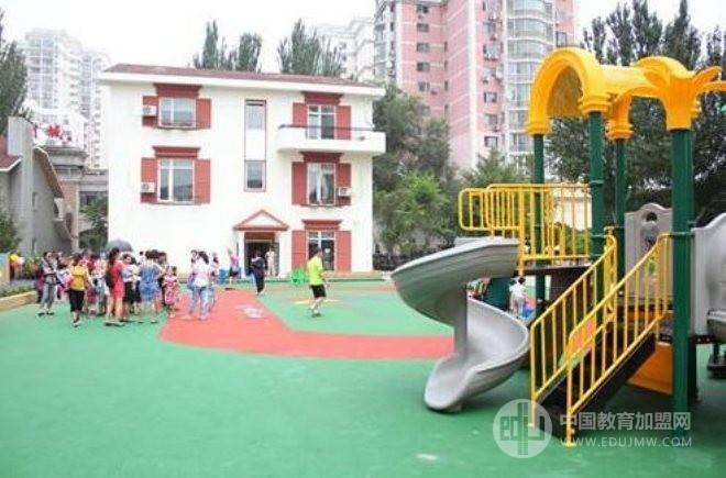 樹果國際幼兒園加盟