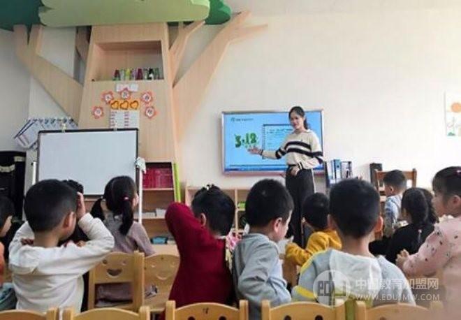 童之馨國際幼兒園加盟