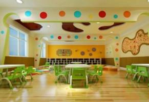 金博士国际幼儿园