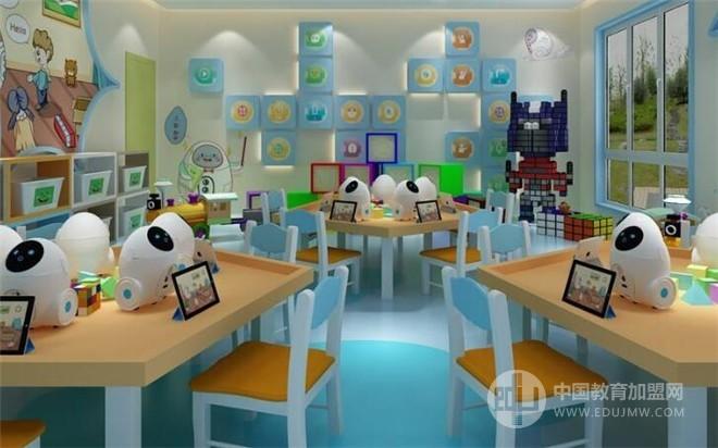 韓博士機器人教育加盟