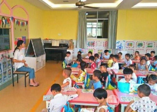 金色家园艺术幼儿园