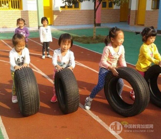 小玩+儿童教育中心