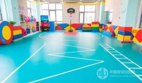 开始体能儿童运动中心,代理让你轻松致富