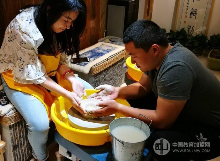 格物工坊手工陶艺
