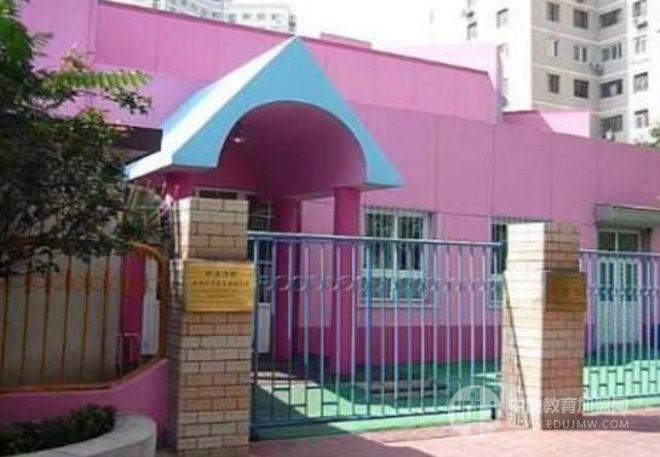 東大美語幼兒園
