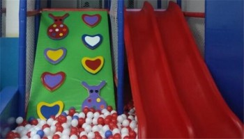 童年之家儿童乐园