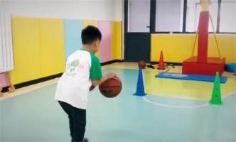 酷迈儿童体能运动馆