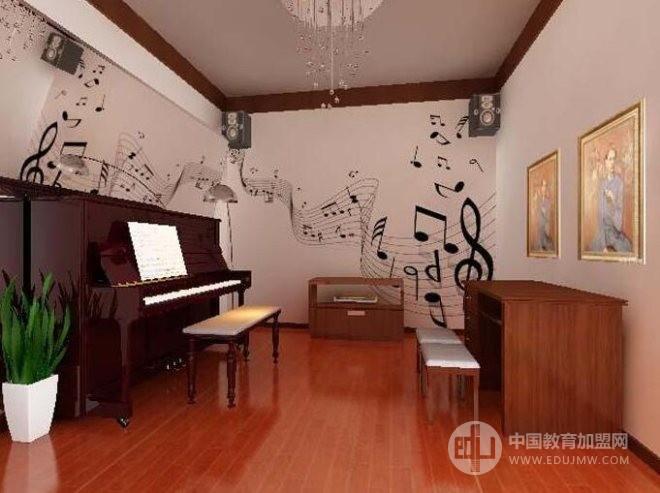 琴韵音乐艺术中心加盟