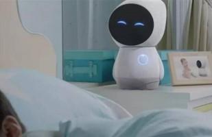 小乐宝宝教育机器人