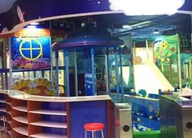 V童科學親子館