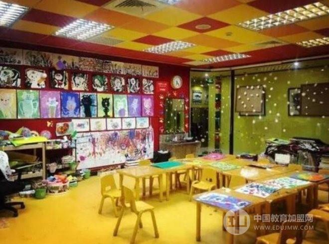 千墨藝術教育加盟