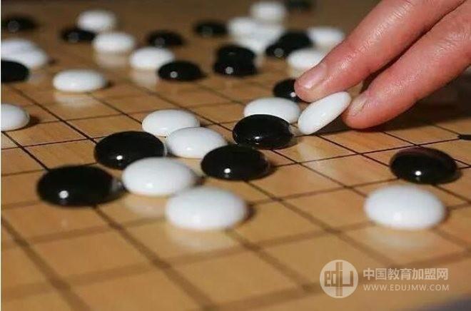 玉森少兒圍棋加盟