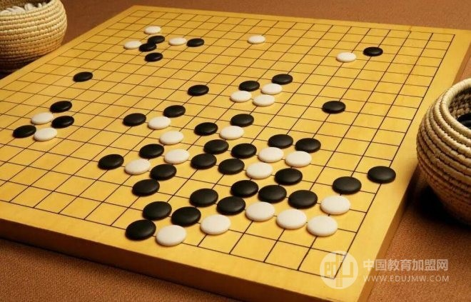 王寧圍棋培訓加盟