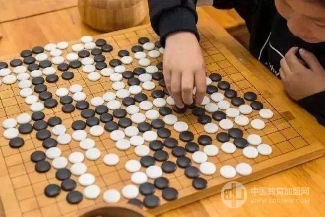 本格圍棋俱樂部加盟