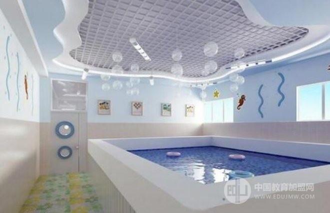 多多愛嬰兒游泳館