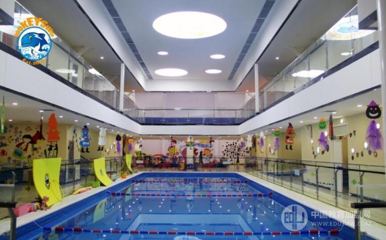 沐奇親子游泳館加盟