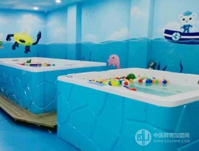 卡依恒溫游泳館加盟