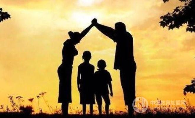 金起點親子教育加盟