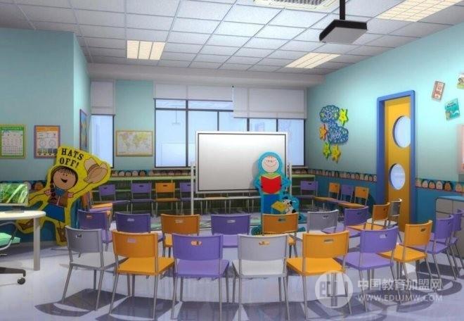 珈萊教育加盟