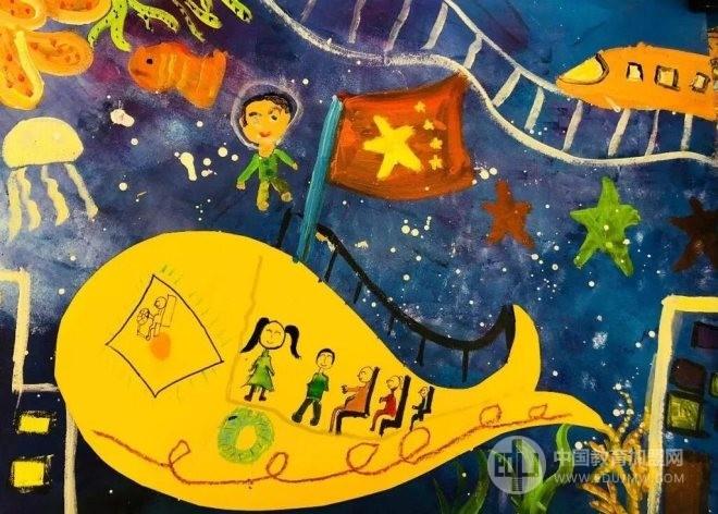 童囈繪美術培訓加盟