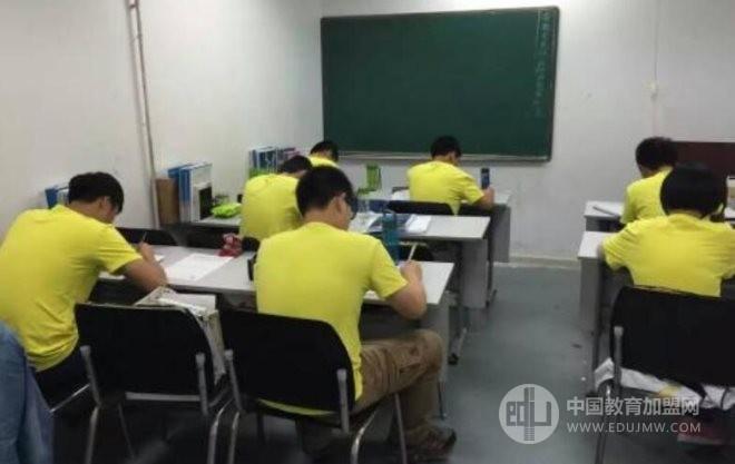 明途教育加盟