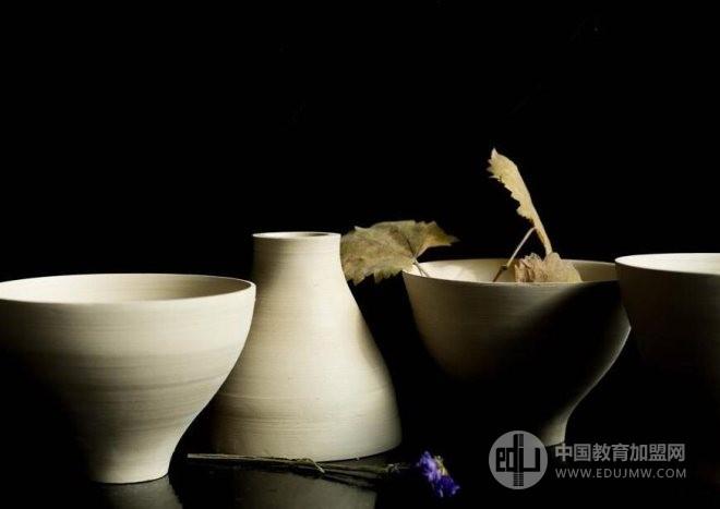 坤福陶藝加盟