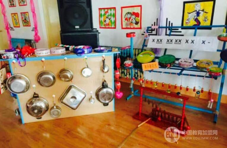 樂奏音樂教育加盟
