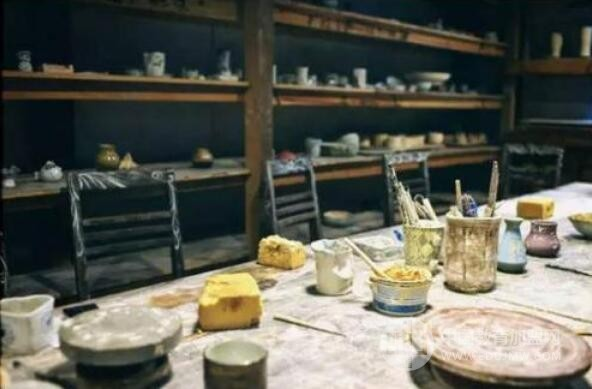 mako手工陶藝館