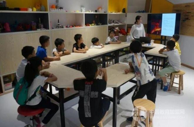 ivy英語教育加盟