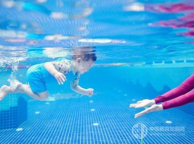 暢游寶寶親子游泳加盟