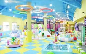 投資加盟貝樂島兒童樂園需要多少錢預算?
