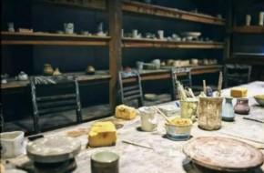 mako手工陶藝館是一家不錯的創業機構!