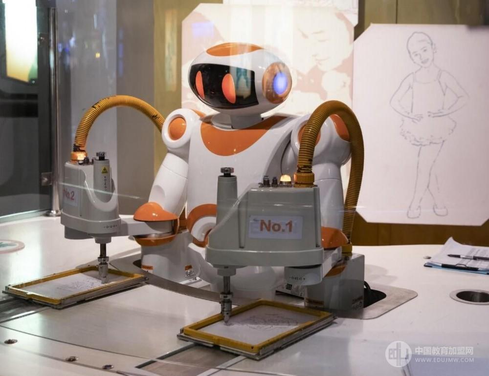 馬丁機器人