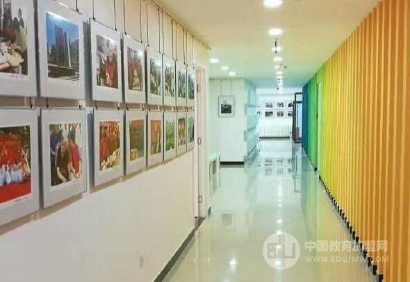 華亞先鋒藝術培訓加盟