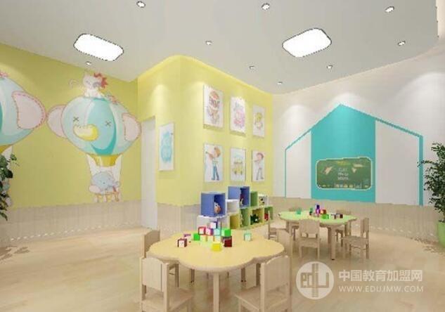創意天使幼兒教育加盟