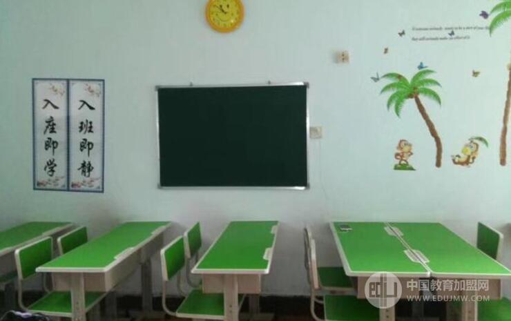 優格教育加盟