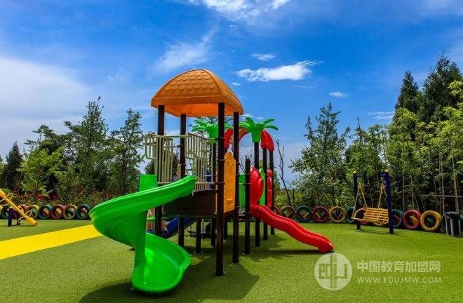 兒童樂園加盟