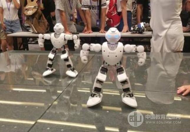 哈工大機器人教育加盟