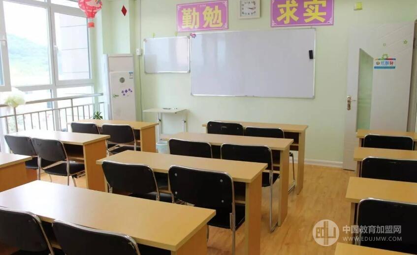 儒源教育加盟