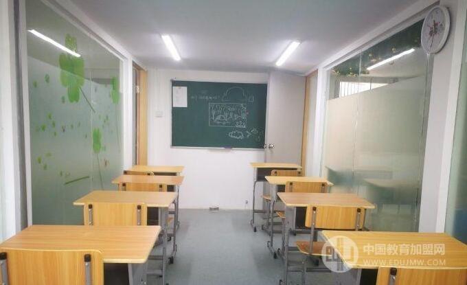 路凡教育加盟