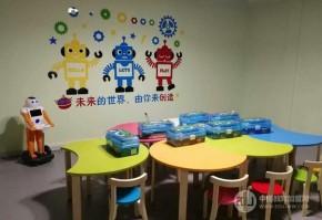 機器人教育加盟如何選址有學問